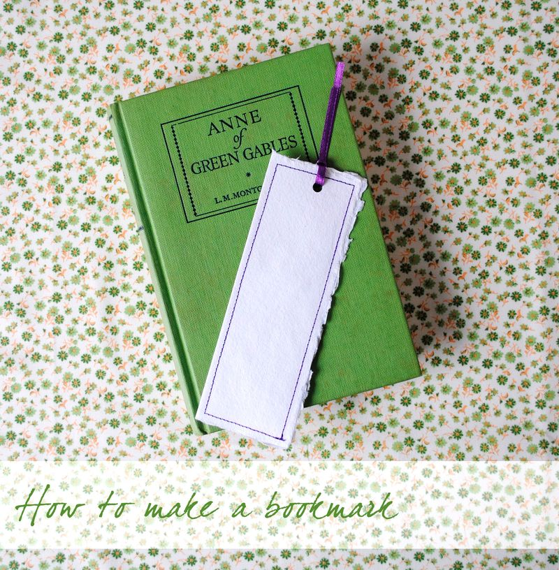 How-to-make-a-stitched-bookmark