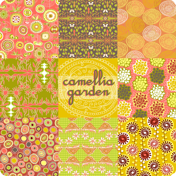 Camellia-garden-collection