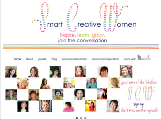 SmartCreativeWomen